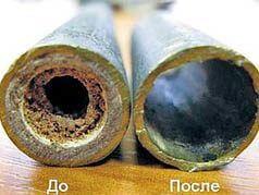 Промывка канализации в Белово